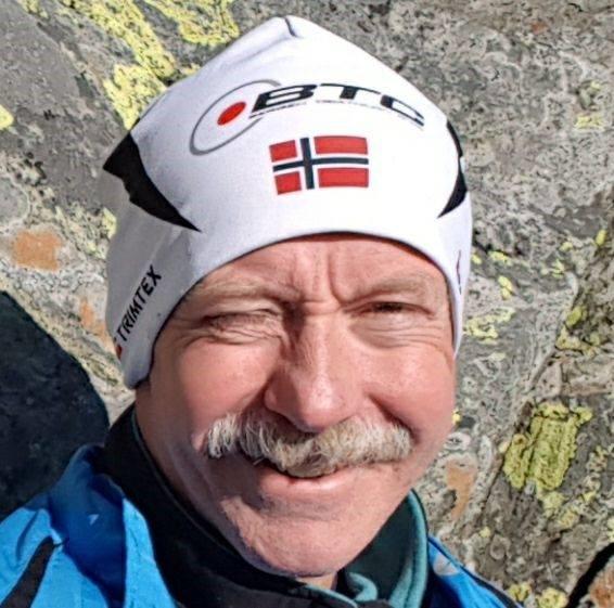 Knut Grimstad